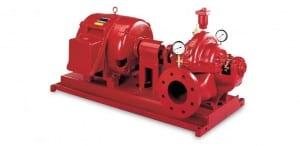 Distributor Pompa Hydrant Surabaya - Hydrant Pump