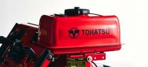 Distributor Pompa Hydrant Tohatsu Surabaya Terlengkap
