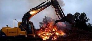 alat pemadam kebakaran otomatis untuk bego terbaik