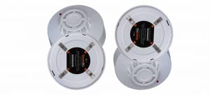 harga fixed temperature heat detector guardall