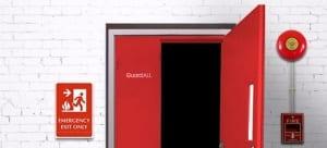 Harga Fire Door GuardALL