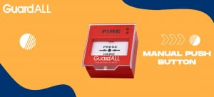 Jual Manual Call Point GuardALL