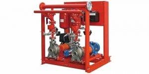 Harga Pompa Hydrant Ebara - Distributor Pompa Ebara