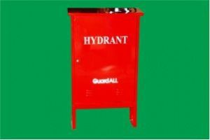 hydrant box outdoor guardall