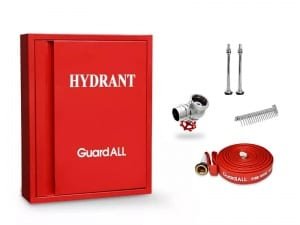 Hydrant Box Type A - Aksesoris Hydrant Box