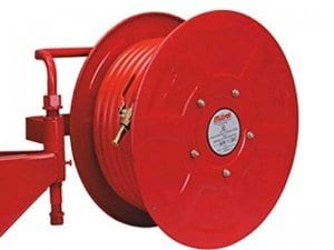 Hydrant Hose Reel - Hydrant Hose Reel