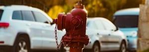 Hydrant Pillar - Hydrant Pillar