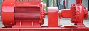 Hydrant Pump - Hydrant Pump