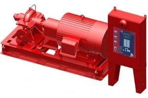 Hydrant Pump - Hydrant Pump Jockey