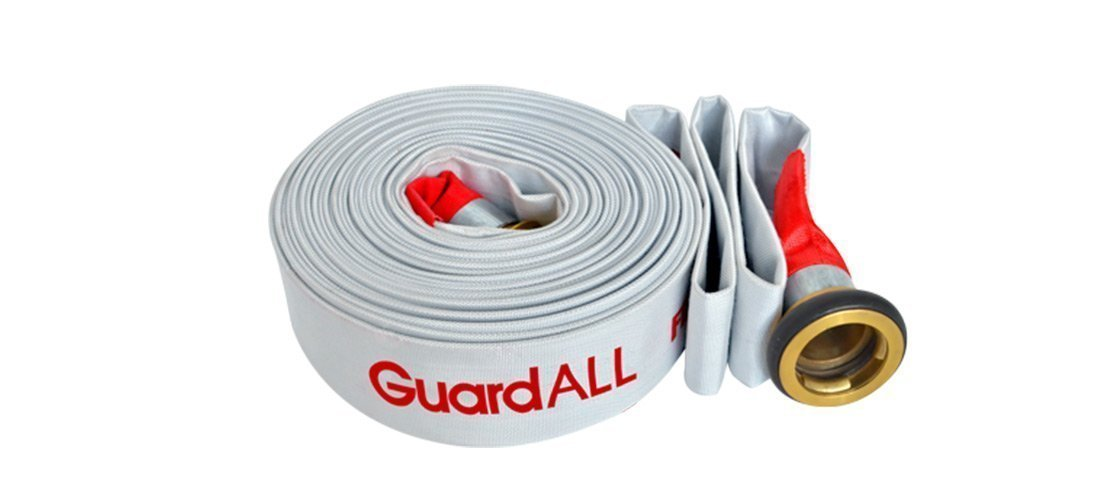 Isi Box Hydrant - Fire Hose GuardALL