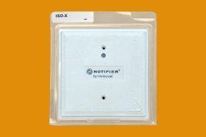 Isolator Module ISO-X Notifier