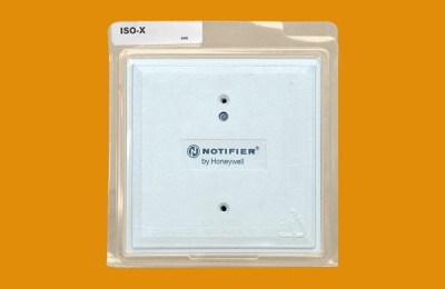 Isolator Module ISO-X Notifier