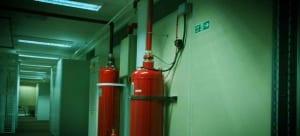 jasa instalasi fire suppression system surabaya