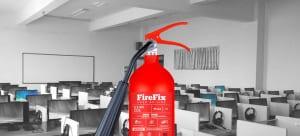 Jual Alat Pemadam Api Ringan CO2 Terbaik