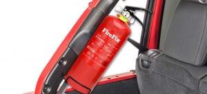 Jual APAR 1 KG Powder Firefix untuk Kendaraan Bermotor