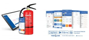 Jual APAR 1 KG Powder Firefix dengan Aplikasi Cek APAR