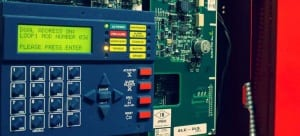 jual fire alarm control panel guardall