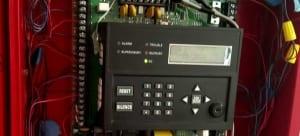 jual fire alarm control panel guardall standart nfpa
