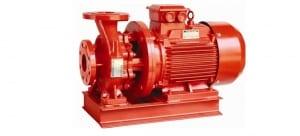Jual Diesel Hydrant Pump Surabaya Terlengkap