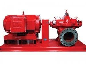 Jual Electric Pump - Electric Fire Pump