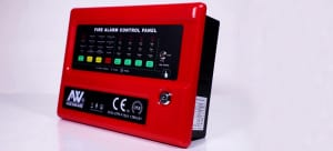 jual fire alarm control panel