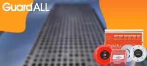 fire alarm guardall konvensional