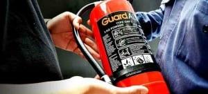 Jual Fire Door NFPA - APAR GuardALL