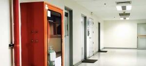 Jual Fire Door dan Proteksi Kebakaran Terlengkap