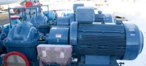 Jual Pompa Hydrant Torishima Surabaya Berkualitas