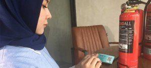 Jual Pompa Sentrifugal Jakarta - APAR GuardAll dan Firecek