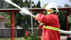 Jual Selang Hydrant Surabaya - Fire Fighter