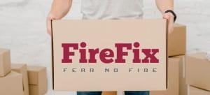 Jual Thermatic Fire Extinguisher Gratis Pengiriman