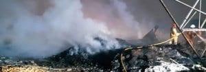 Kawasan Industri Pulogadung - Kebakaran Kawasan Industri