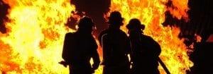 Kebakaran Gedung Kemenkumham - Fire Fighting