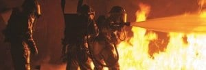 Kebakaran Pasar Jatingaleh Semarang - Fire Fighting