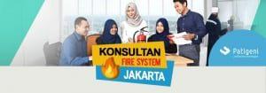 konsultan instalasi fire system jakarta