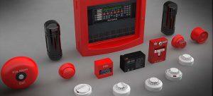 kontraktor fire alarm system terpercaya