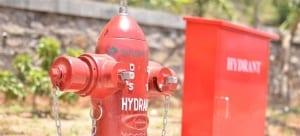 Kontraktor Fire Hydrant Surabaya - Aksesoris Hydrant