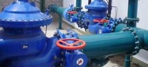 Kontraktor Hydrant - Hydrant Pump