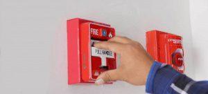 Linear Heat Detector - Fire Alarm