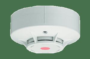 Ionization Smoke Detector Nohmi FDS240