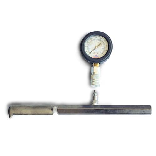jual flow test meter pitot gauge