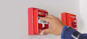 sistem fire alarm full addressable