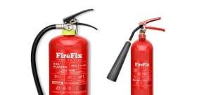 Supplier Alat Pemadam Kebakaran di Surabaya - Jual APAR Firefix