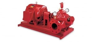 Supplier Fire Hydrant Surabaya - Hydrant Pump