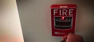 Jual Fire Alarm Jakarta Terbaik