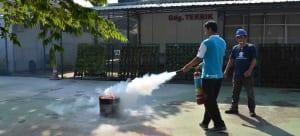 Training APAR Semarang Terbaik